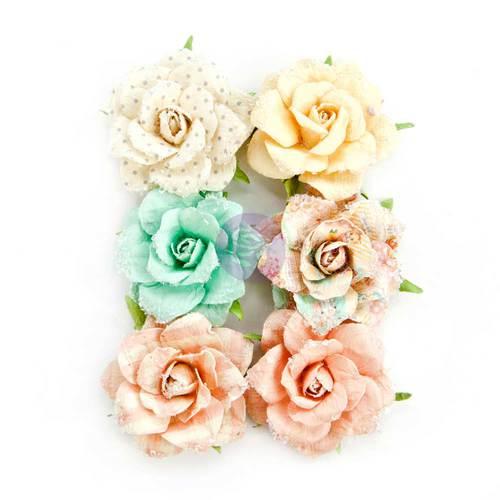 Цветы Prima Marketing. Коллекция Heaven Sent 2- Evelyn.арт. 597054